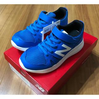 New Balance - ニューバランス 18㎝