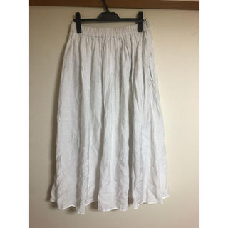 しまむら - レディース 大きいサイズ スカート