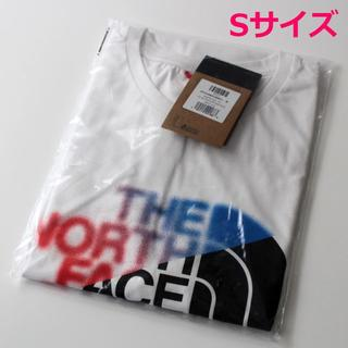 THE NORTH FACE - 新品 THE NORTH FACE ハーフドームロゴTシャツ S