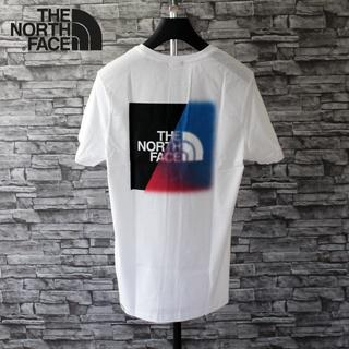 THE NORTH FACE - 新品 THE NORTH FACE ハーフドームバッグロゴTシャツ