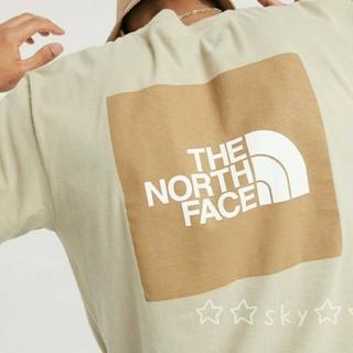 THE NORTH FACE - 新品☆ノースフェイス Tシャツ USメンズM/日本L相当