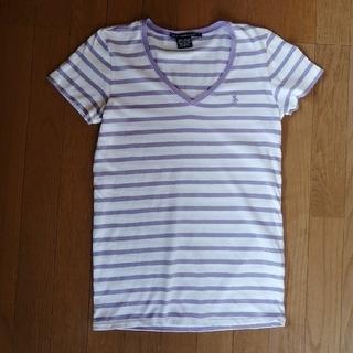 Ralph Lauren - ラルフローレン レディース Tシャツ Sサイズ