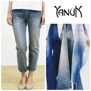 YANUK - 定価28600円 希少 新品 YANUK CECIL デニム 最小22