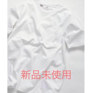 SHIPS - SHIPS 白Tシャツ
