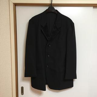 ヨウジヤマモト(Yohji Yamamoto)のYohjiyamamoto POUR HOMME ジャケット(テーラードジャケット)