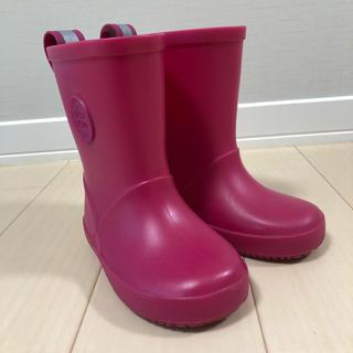長靴 レインシューズ 14cm (長靴/レインシューズ)
