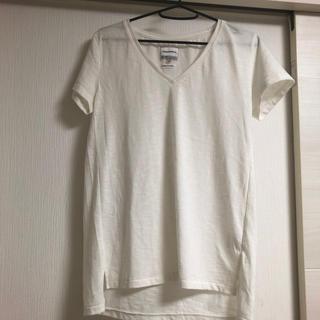 トゥデイフル(TODAYFUL)のtシャツ (Tシャツ/カットソー(半袖/袖なし))
