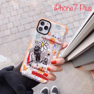 iPhone - 大人気の可愛い!iPhone 7plus  ケース