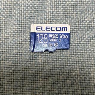 Nintendo Switch - 【Switch対応】ELECOM microSD 128GB