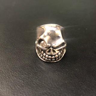 ガボール(Gabor)のスターリンギア スタイラーソルジャーリング 1ダイヤ 9.5号 ギャラ付き(リング(指輪))