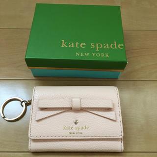 kate spade new york - ケイトスペードニューヨーク カードケース♠︎