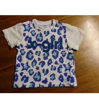 エックスガール(X-girl)のX-girlシャツ(Tシャツ/カットソー)