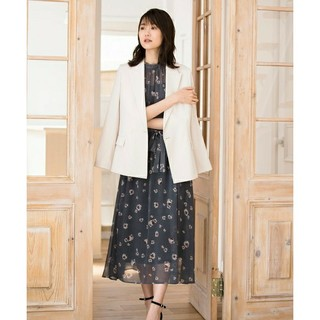 アナイ(ANAYI)のアナイ★★★ 新品  春夏 テーラードジャケット(テーラードジャケット)