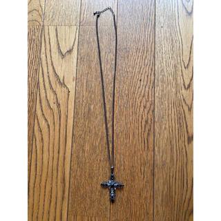 ザラ(ZARA)のネックレス ゴールド チェーン ネックレス アクセサリー シルバー アジアン雑貨(ネックレス)