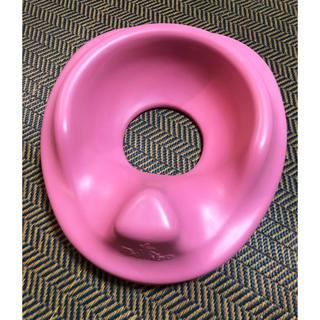 バンボ(Bumbo)のバンボ トイレ トレーナー 補助便座 / ベビー おまる 女の子 男の子 (補助便座)