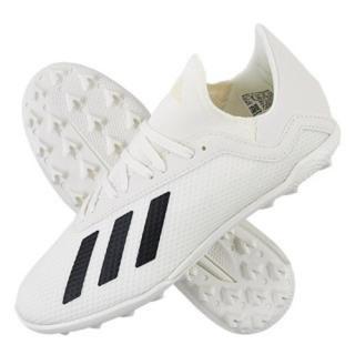 アディダス(adidas)のアディダス エックスタンゴTF 白28.0新品未使用(シューズ)