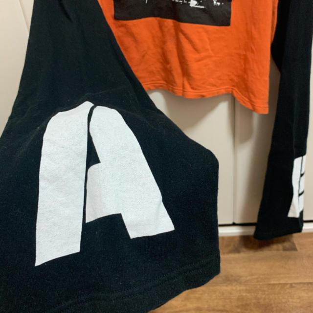 SPINNS(スピンズ)のパンク ロンT レディースのトップス(Tシャツ(長袖/七分))の商品写真