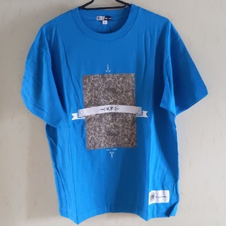 niko and... - 新品タグ付き 川崎フロンターレ ニコアンド Tシャツ サイズM ユニフォーム