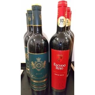 赤ワイン6本組(ワイン)
