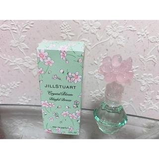 JILLSTUART - 【新品未使用】ジルスチュアート香水