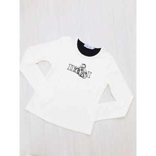 クリスチャンディオール(Christian Dior)の【新品】クリスチャンディオール 子供服 12A アイボリー(Tシャツ/カットソー)