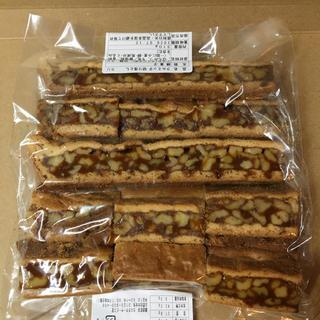 クルミっ子 切り落とし (菓子/デザート)