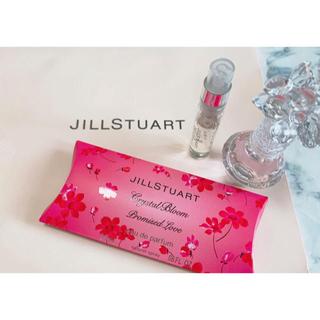 ジルスチュアート(JILLSTUART)の【新品未使用】ジルスチュアート香水2点!♡(香水(女性用))