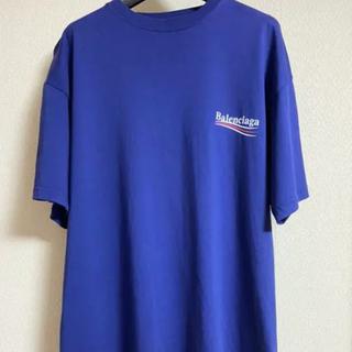 Balenciaga - 定価5万円 balenciaga Tシャツ