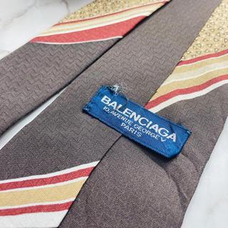 バレンシアガ(Balenciaga)の即購入OK!3本選んで1本無料!バレンシアガ  ネクタイ 3942(ネクタイ)