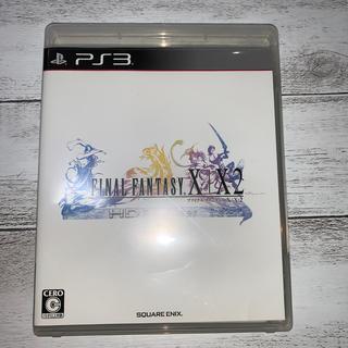 プレイステーション3(PlayStation3)のファイナルファンタジーX/X-2 HD リマスター PS3(家庭用ゲームソフト)