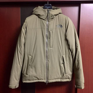 THE NORTH FACE - THE NORTH FACE ノースフェイス トランゴモンクパーカ