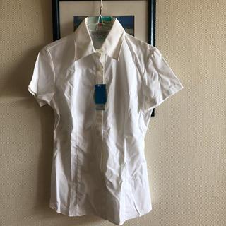シマムラ(しまむら)のブラウス  シャツ 事務(シャツ/ブラウス(半袖/袖なし))