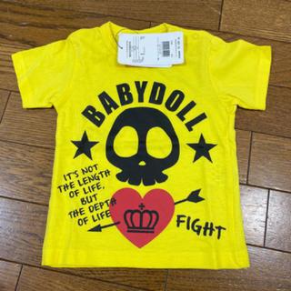 ベビードール(BABYDOLL)のbabydoll 80(Tシャツ)