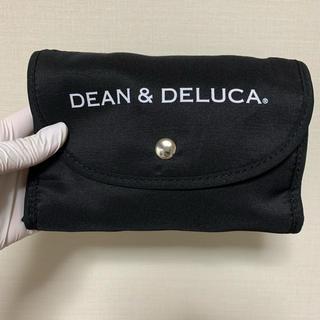 DEAN & DELUCA - DEAN&DELUCAエコバッグ 黒
