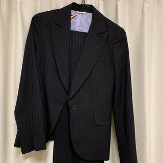 アオキ(AOKI)のAOKI パンツスーツ(スーツ)