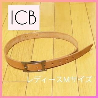 アイシービー(ICB)のICB ベルト(ベルト)