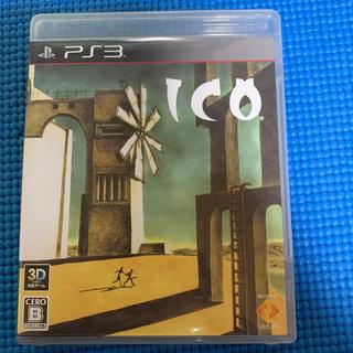 プレイステーション3(PlayStation3)のICO ps3(家庭用ゲームソフト)