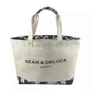 ディーンアンドデルーカ(DEAN & DELUCA)の新品⭐DEAN&DELUCA キャンバストートバックハワイ限定(トートバッグ)