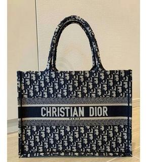 Christian Dior クリスチャン ディオール ブックトート