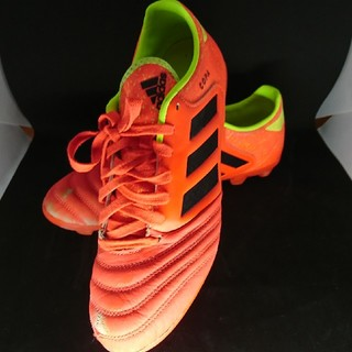 アディダス(adidas)の【週末特価】adidasアディダス サッカースパイク コパ   27.5(シューズ)