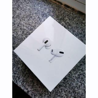 Apple - AirPods【緊急販売】