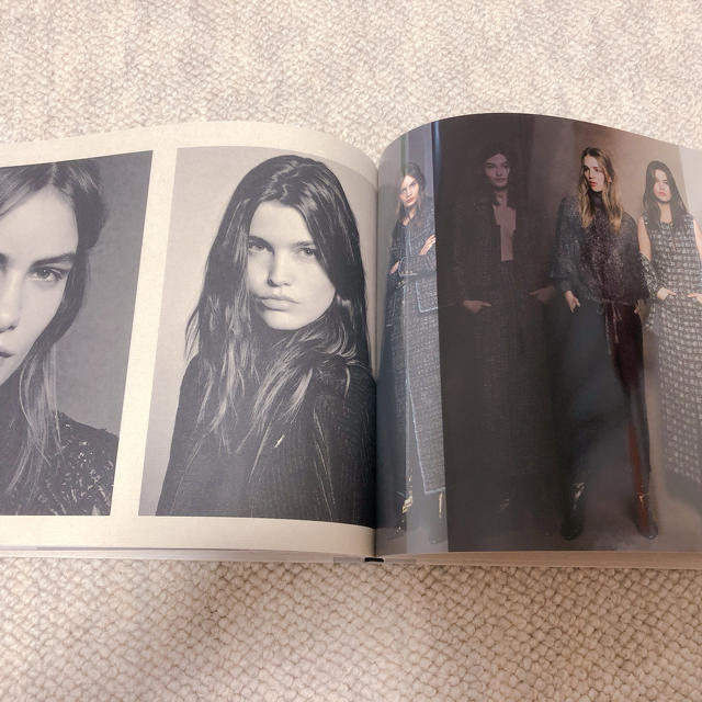 CHANEL(シャネル)のCHANEL look book エンタメ/ホビーの雑誌(ファッション)の商品写真