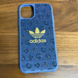 アディダス(adidas)のiPhone11ケース アディダス adidas(iPhoneケース)