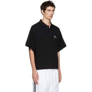 コムデギャルソン(COMME des GARCONS)の希少☆Gosha Rubchinskiy Oversized Polo L(ポロシャツ)