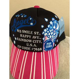 エンジェルブルー(angelblue)のエンジェルブルー帽子(帽子)
