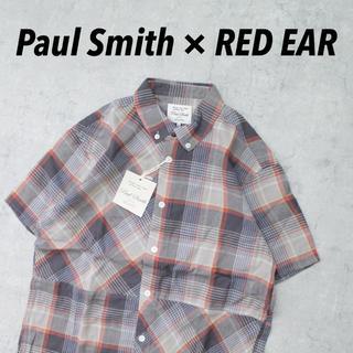 Paul Smith - 新品未使用 Paul Smith × RED EAR コラボ 限定 ダブルネーム
