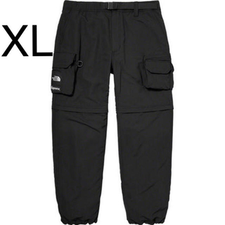 Supreme - Supreme TNF Belted Cargo Pant XL
