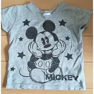 ディズニー(Disney)のミッキーTシャツ(Tシャツ/カットソー)