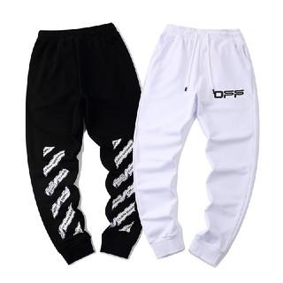 OFF-WHITE - オフホワイト Off-White セール  大人気 パンツ