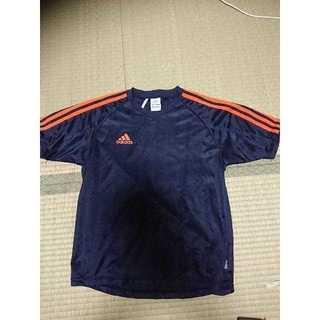 アディダス(adidas)のアディダス   スポーツ  ウェア  ジャージ  サイズ160(Tシャツ/カットソー)